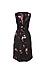 Surplice A-Line Dress Thumb 2