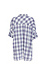 Dolman Sleeve Button Up Shirt Thumb 2