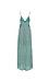 Cutout Detail Sleeveless Midi Dress Thumb 2