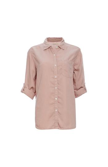 Classic Button Up Shirt Slide 1