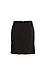 BCBGeneration Ruffle Mini Skirt Thumb 2