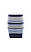 BCBGeneration Knitted Striped Skirt Thumb 2