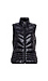 Vero Moda Quilted Zip Up Light Down Vest Thumb 1