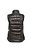 Quilted Zip Up Light Down Vest Thumb 2
