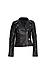 Vero Moda Faux Leather Moto Jacket Thumb 1