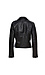 Vero Moda Faux Leather Moto Jacket Thumb 2