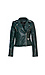 Vero Moda Faux Leather Moto Jacket Thumb 1