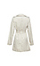 Vero Moda Button Front 3/4 Trench Coat Thumb 2