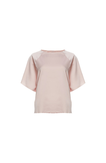 Vero Moda Short Raglan Sleeve Top Slide 1