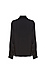 Vero Moda Neck Tie Long Sleeve Satin Top Thumb 2