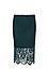 Vero Moda Lace High Waist Pencil Skirt Thumb 1