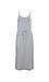 BB Dakota Sleeveless Drawstring Waist Knit Dress Thumb 1