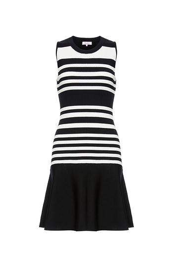 Parker Penny Knit Dress Slide 1