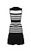 Parker Penny Knit Dress Thumb 2