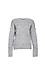Pompom Tonal Sweater Thumb 1