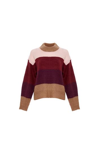Rebecca Minkoff Kendall Sweater Slide 1