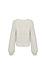 Rebecca Minkoff Blake Sweater with Pearls Thumb 2