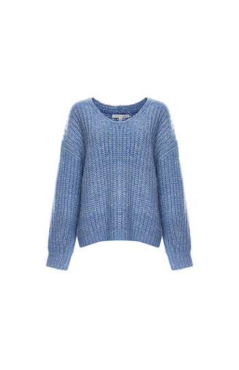 Rebecca Minkoff Dorit Sweater Slide 1