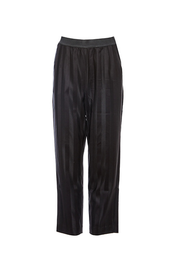 Knot Sisters Amber Striped Pant Slide 1