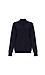 Velvet by Graham & Spencer Mock Neck Cashmere Sweater Thumb 1