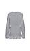 Vero Moda Rolled Cuffs Fringe Hem Sweater Thumb 2
