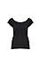 Velvet by Graham & Spencer Off Shoulder Knit Top Thumb 1