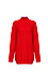 Vero Moda High Neck Ribbed Long Sweater Thumb 1
