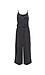 Vero Moda Surplice Sleeveless Cropped Jumpsuit Thumb 1