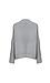 Jack by BB Dakota Lace Up Front Sweater Thumb 2
