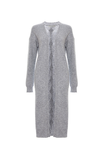 One Grey Day Parker Duster Slide 1