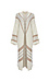 Mystree Chevron Print Long Cardigan Thumb 1