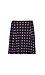 BCBGeneration A-line Knit Skirt Thumb 1