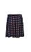 BCBGeneration A-line Knit Skirt Thumb 2