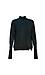 J Brand Mock Neck Sweater Thumb 1