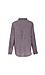 Striped Button Up Shirt Thumb 2