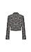 Tweed Cropped Jacket Thumb 2