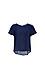 Short Sleeve Pocket Top Thumb 1