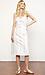Hana Striped Slip Dress Thumb 2