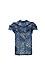 Rebecca Taylor Short Sleeve Ava Ruffle Top Thumb 2