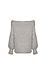 Vero Moda Off Shoulder Long Sleeve Knit Top Thumb 2