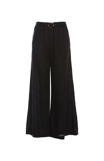 High Rise Wide Leg Pant Slide 1