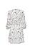 Surplice Printed Dress Thumb 2