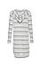 Faith Striped Hooded Cardigan Thumb 2