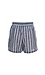 Striped Drawstring Short Thumb 2
