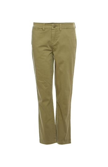Liverpool Bobbie Trouser Slash Pocket with Trim Slide 1