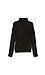 Vero Moda Long Sleeve Funnel-neck Textured Sweater Thumb 1
