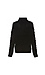 Vero Moda Long Sleeve Funnel-neck Textured Sweater Thumb 2