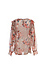 Mystree Floral Long Sleeve Top Thumb 2