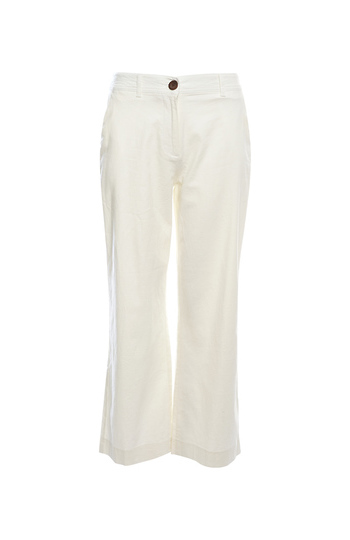 L.T.J. Linen Wide Leg Pant Slide 1