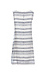 Beach Lunch Lounge Striped Sleeveless Dress Thumb 2